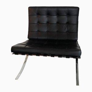 Vintage Barcelona Chair von Mies van der Rohe für Knoll