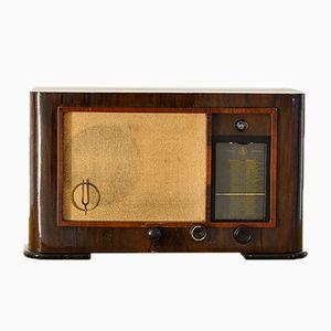 Vintage Ducretet Thomson D2212 Radio Bluetooth Speaker from Charlestine, 1939