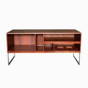 Rosewood Cabinet by Jacob Jensen for Bang & Olufsen
