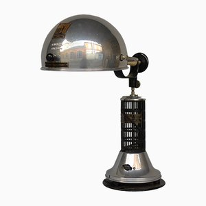 Art Deco Table Lamp from Hanau Heraeus, 1920s