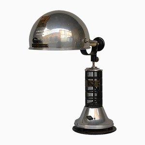 Lampe de Bureau Art Deco de Hanau Heraeus, 1920s
