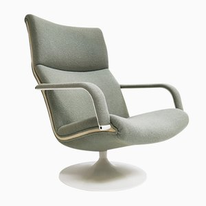 F142 Lounge Chair by Geoffrey Harcourt for Artifort