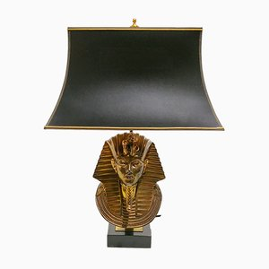 Pharoah Lamp from DeKnudt, 1970s