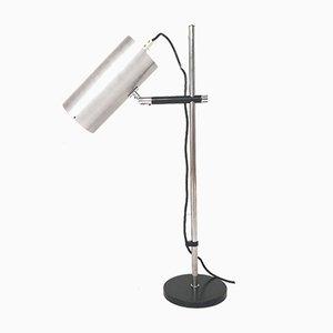 Lampe de Bureau par Maria Pergay pour Uginox, 1968