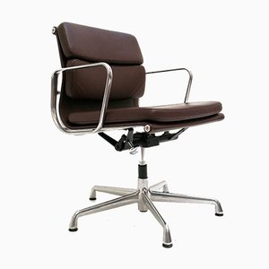 EA 217 Soft Pad Chair by Charles & Ray Eames for Vitra