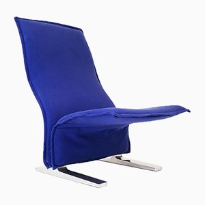 F 784 Lounge Chairs by Pierre Paulin for Artifort, Set of 2