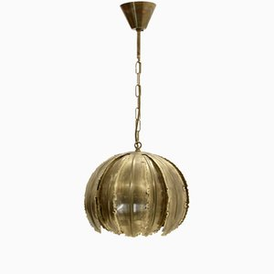 Poppy Ceiling Pendant by Svend Aage Holm for Holm Sørensen, 1970s