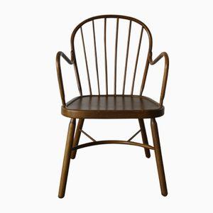 Windsor Chair by Niels Eilersen, 1940s