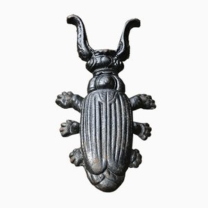 Cavastivali a forma di scarabeo, XIX secolo