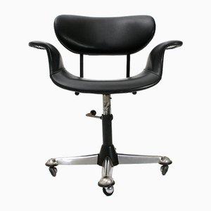 Chaise de Bureau, Italie, 1950s