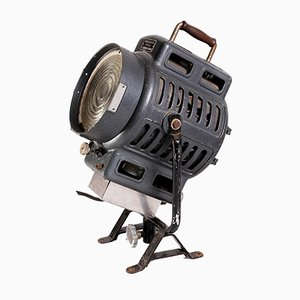Vintage Stage Lamp from Arnold & Richter