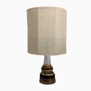 Tischlampe aus Keramik von Georges Pelletier, 1950er