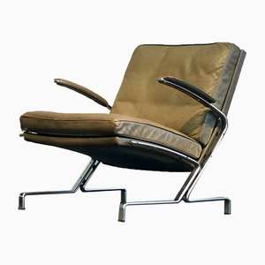 Model 730 Easy Chair by Jørgen Kastholm for Kill International, 1970s