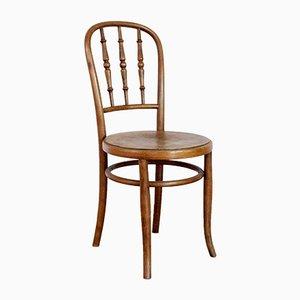 Chaise de Bistrot de Fischel, 1940s