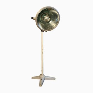 Medical Operating Lamp from Famed Łódź, 1950s
