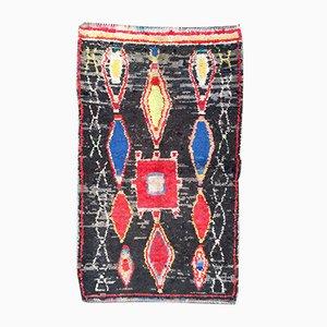 Vintage Rug, 1980s
