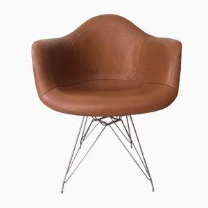 Mid-Century La Fonda Chairs von Charles & Ray Eames für Herman Miller, 4er Set