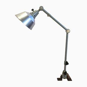 Vintage Schreibtisch- oder Wandlampe von Curt Fischer für Midgard