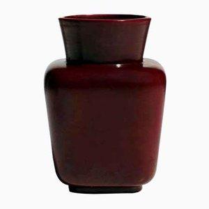 Vaso di Gariboldi per San Cristoforo, anni '30