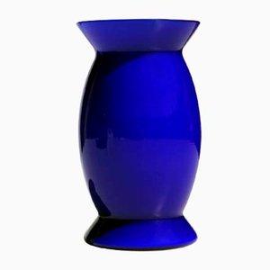 Vaso in vetro di Alessandro Mendini per Venini, 1995
