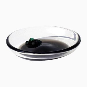 Murano Glass Ashtray by Pierre Cardin for Venini, 1960s