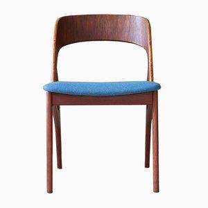 furniture design chair. Plain Furniture MidCentury Teak Side Chair 1960s In Furniture Design Chair N