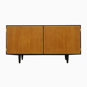 Ash Cabinet by Carlo Jensen for Hundevad & Co., 1960s