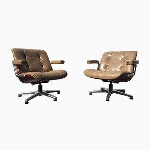 Sessel von Karl Dittert für Giroflex, 1960er