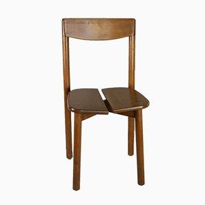 Französischer Weekend Chair von Gautier-Delay, 1960er