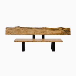 Oak Bench by Studio F