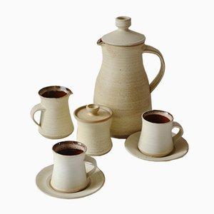 Tea Set by Lyndon Thomas, 1970s
