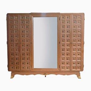 Mueble grande de espejo, años 40