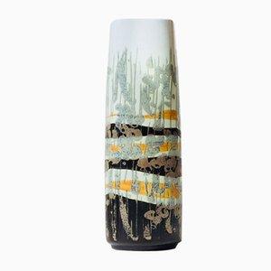Vase en Céramique par Ivan Weiss pour Royal Copenhagen, Danemark, 1970s