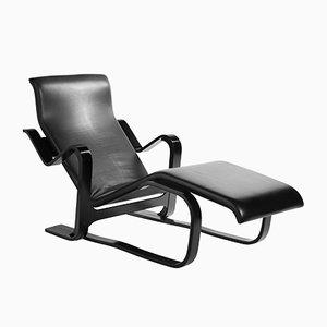 Deutscher Vintage Sessel von Marcel Breuer, 1950er