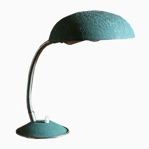 Vintage Polish Table Lamp from Warsaw Craft Cooperative, 1960s