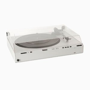 P4 Record Player by Dieter Rams for Braun, 1980s