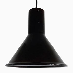 Mini P&T Pendant Lamp by Michael Bang for Holmegaard, 1970s