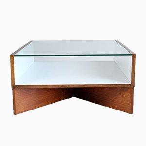 Modell CA 21 Capitol Tisch von Pierre Guariche für Minvielle, 1960er