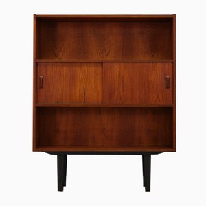Vintage Danish Teak Bookcase from Clausen & Søn