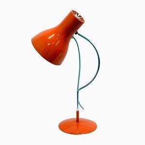 Lámpara de mesa de Josef Hurka, años 70