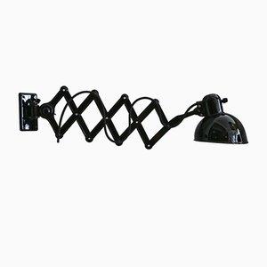 Lampe Ciseaux Modèle 6718 Vintage par Kaiser Idell