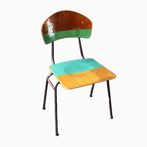 Chaise d'Appoint I am Gold par Markus Friedrich Staab, 2012