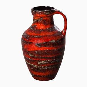 Vase from Carsten Tönnieshof, 1970s
