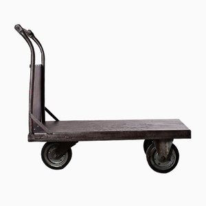 Chariot Vintage Industriel
