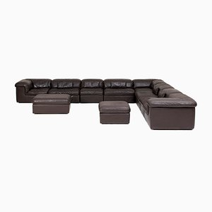 Dutch Modular Sofa from Durlet, 1970s