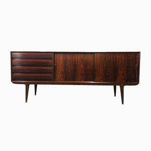 Mid-Century Rosewood Sideboard from Omann Jun, 1960s