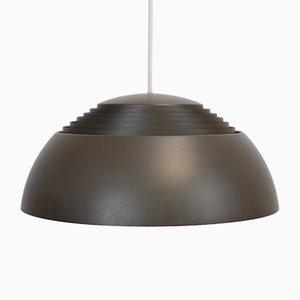 Vintage Royal Pendant Lamp by Arne Jacobsen for Louis Poulsen