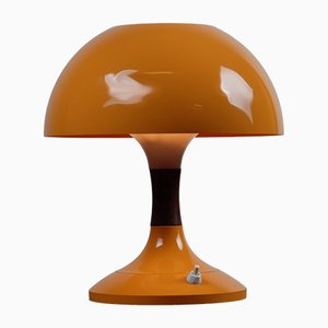 Lampada da tavolo Fungus vintage di Bent Karlby per ASK Belysninger