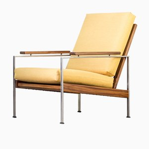 Lotus Armchair by Rob Parry for de Ster Gelderland, 1950s