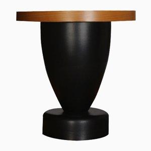 Tavolo piccolo di Sottsass Associati per Zanotta, 1992